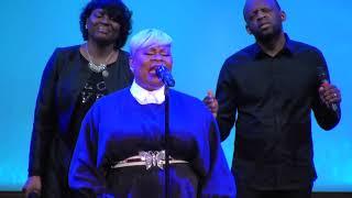 Maranda Curtis Worship Experience LIVE | Worship at Evangel Fellowship COGIC