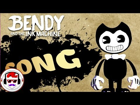 Bendy and the Ink Machine RAP SONG | Shade Me | Rockit Gaming