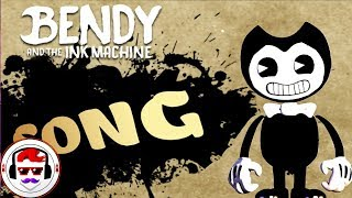 bendy and the ink machine rap song shade me   chapter 1   rockit gaming