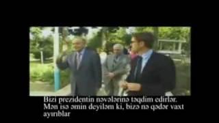 Heydər Əliyev çətin sual qarşısında.flv