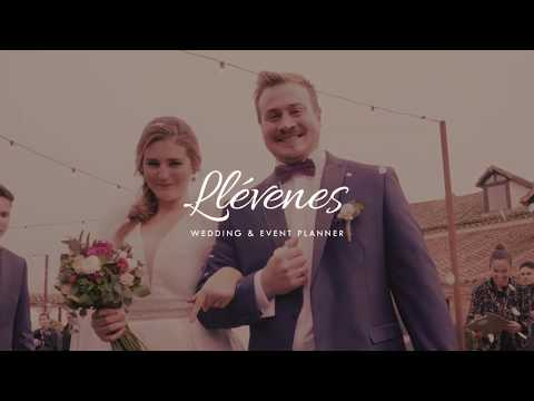 Llévenes Wedding & Event Planner