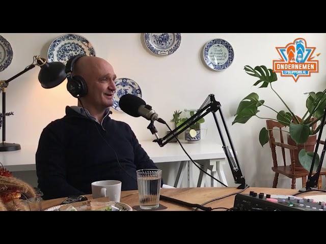 Slippertje 3: Een duik in de investeringen- en overnamewereld met Alex Cauberg