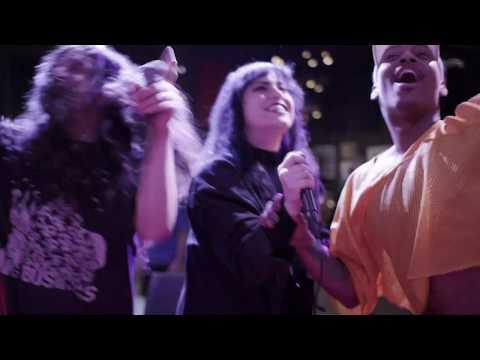 Sam Densmore - Damn The Consequences (Official Music Video)