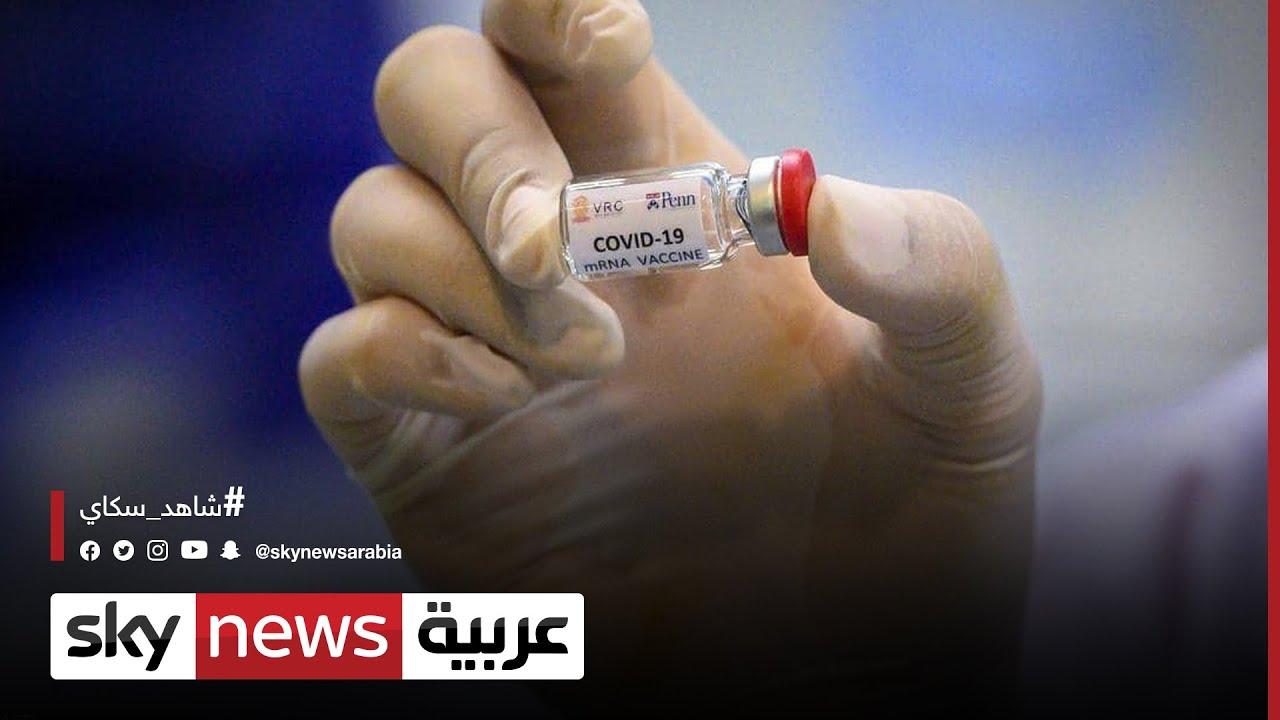 قرار جديد لمجلس الأمن يحض على التوزيع العادل للقاحات فيروس كورونا  - نشر قبل 8 ساعة