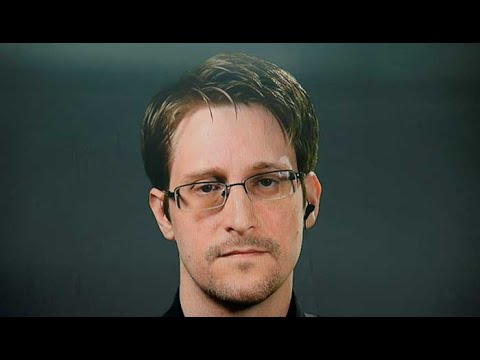 Yahoo News Now: Edward Snowden: The House Intelligence Committee report