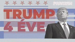 Négy év trollkodás, sok kudarccal, kevés eredménnyel | Donald Trump elnöksége