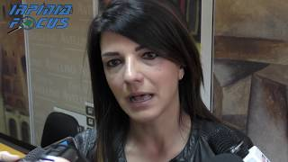 Amministrative Avellino -  Nadia Arace - Si Può