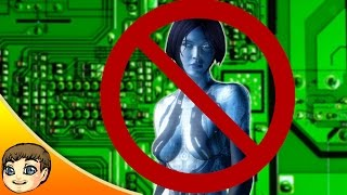 How to Hide Windows 10 Search Box & Turn Off Cortana   Windows 10 Tips