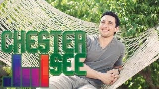 Chester See Interview | NMR Feature