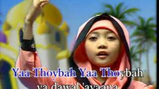 Repeat youtube video Ya Taiba - Ya Taybeh - Yaa Thoybah - Cinta Rasul
