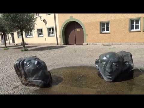 31 Spuck Und Weimar Schlucken Jahr Brunnen 1998 Ferdinand Freiligrath Straße 0nwkOP