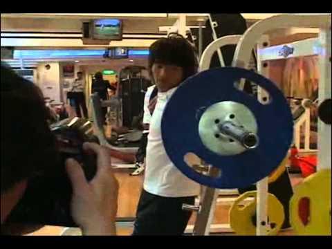 Intense Kpop Workout | Follow Along