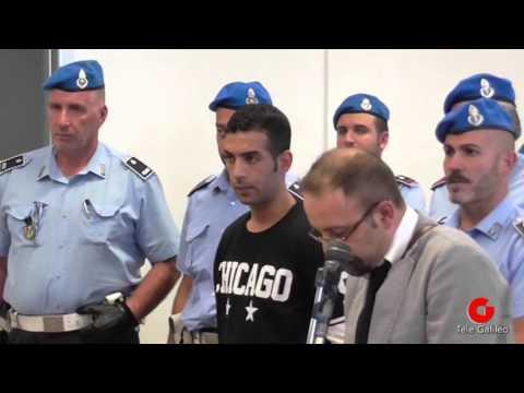 Omicidio David Raggi Il Giudice Legge La Sentenza