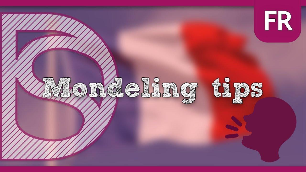 Examen Frans Mondeling Tips