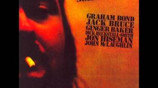 THE GRAHAM BOND - SOLID BOND - 07 Walkin