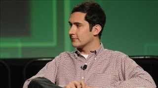 Why Kevin Systrom Asked $2 Billion for Instagram