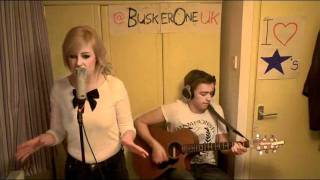 Wishing On A Star -  The X Factor Finalists 2011 feat. JLS & One Direction (Busker One Cover)