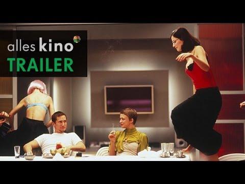 Nackt Trailer