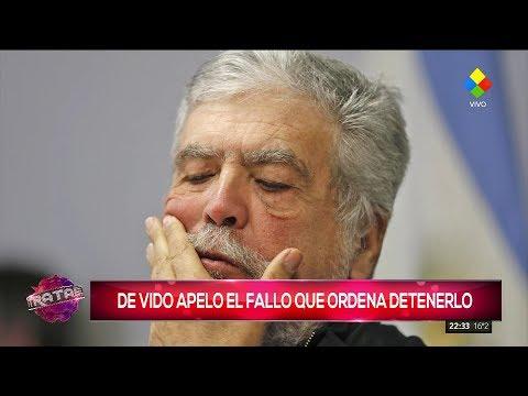 """""""Intratables"""" con Santiago del Moro (Parte 2 HD) - 18/10/17"""