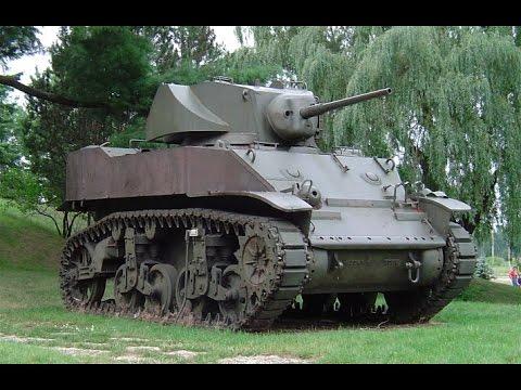 М3 Стюарт М3 Stuart