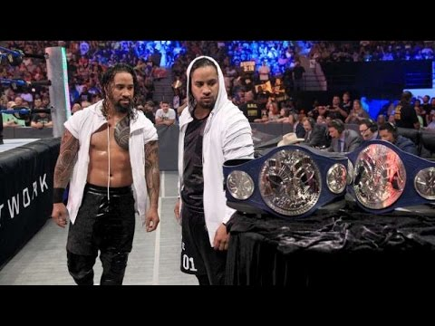 The usos new theme song youtube - The usos theme song so close now ...