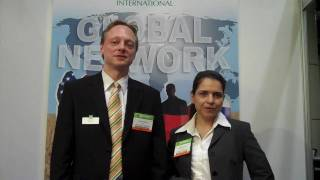 DLG International at AG CONNECT 2010