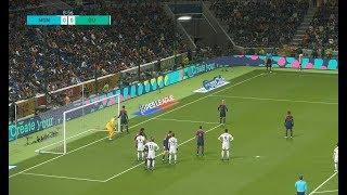 Video Gol Pertandingan Montpellier vs Dijon FCO