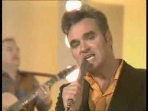 Morrissey - In the future when all's well