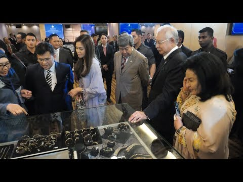 Malaysia ready to take on gold industry