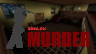 O murder no Roblox!! [GUILHERMEEVIL GAMES]