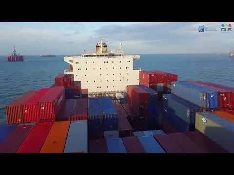 Building Regional Maritime Domain Awareness in Western Indian Ocean: MAS (Maritime Awareness System)
