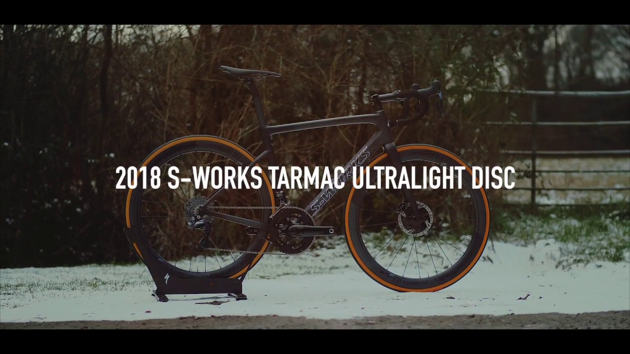 44278072415 Specialized 2019 Tarmac SL6 Disc Comp Carbon Road Bike Black £2,609.99