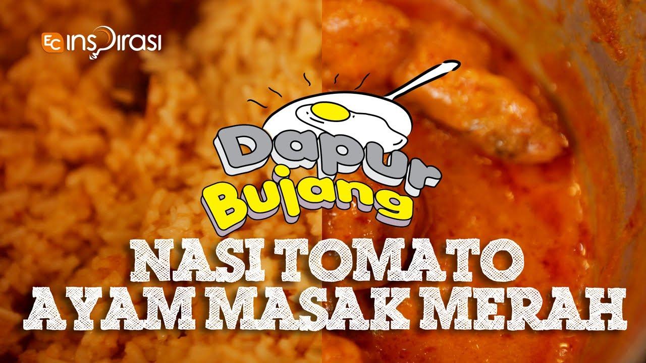 Dapurbujang Ramadhan Nasi Tomato You