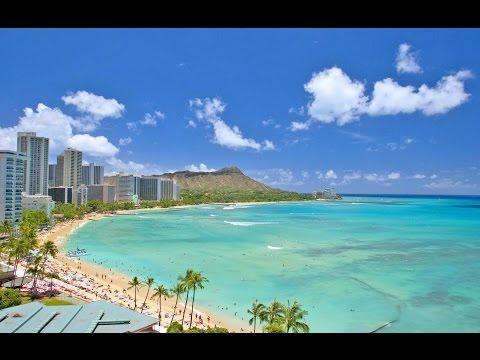 Honolulu, Honolulu County, Oahu, Hawaii, United States, North America