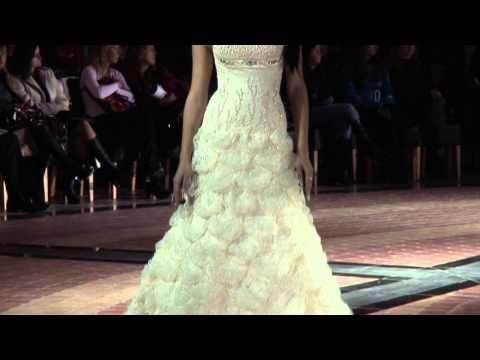 УкрШик показ в Чернівцях весільних суконь