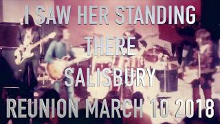 I Saw Her Standing There (Cover) - Salisbury Reunion Concert