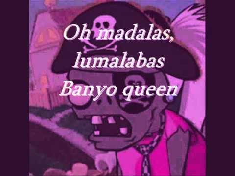 Banyo Queen [RemiX]