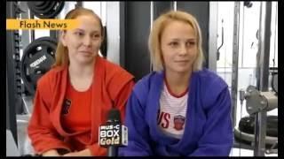 НАДО Medical Fitness в программе FLASH NEWS на телеканале Music Box