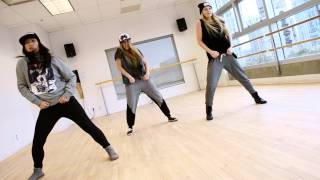 Freaks - Timmy Trumpet & Savage - Choreography by Air