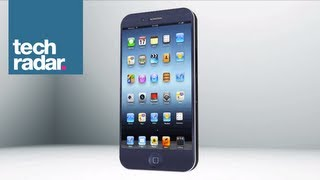 iPhone 5 meets Galaxy S3: iSung Galaxy 5 Concept Phone