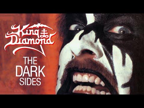 King Diamond - The Dark Sides (FULL EP)