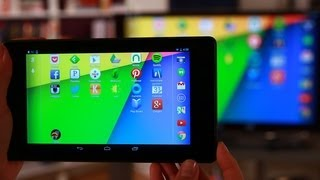 Repeat youtube video CNET How To - Mirror your Android device's screen with Miracast