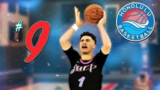 LaMelo Ball SCORES 40 Points! | NBA 2K20 MyLeague Expansion | EP9