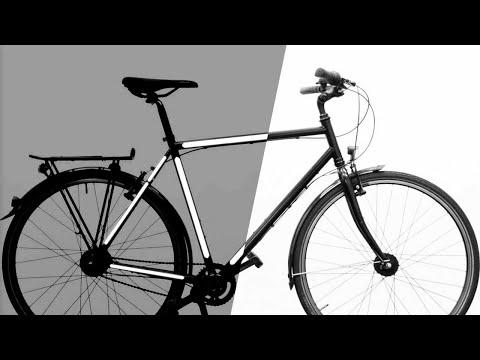 Fahrradaufkleber: Hoch Reflektierende Sticker & Folien Für Bike, Boat & Auto (Reflective Berlin)
