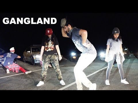 Bhangra Empire - Gangland Freestyle