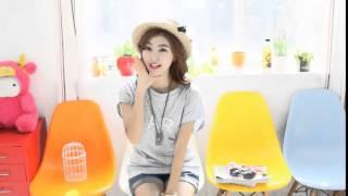 [임부복쇼핑몰♥드레스나인] 시원한 여름임부복,수유복 업…
