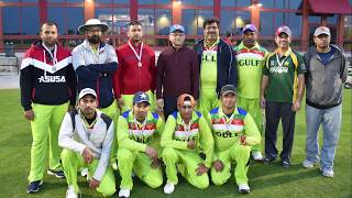 T-20 Cricket Tournament 2018  Majlis e Sehat USA