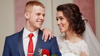 Свадьба Кати и Максима | Влог