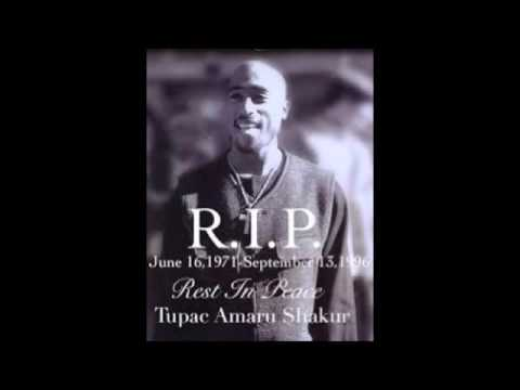 Layzie Bone - R.I.P. 2Pac Feat. Big B.