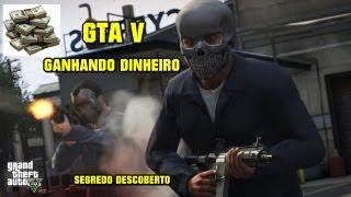 Game | GTA V Segredos e Manhas do Gta V Como ganhar dinheiro rapido e arma secreta Xbox360 | GTA V Segredos e Manhas do Gta V Como ganhar dinheiro rapido e arma secreta Xbox360